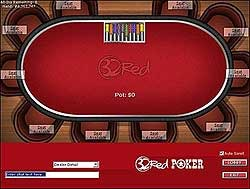 32 Red Table